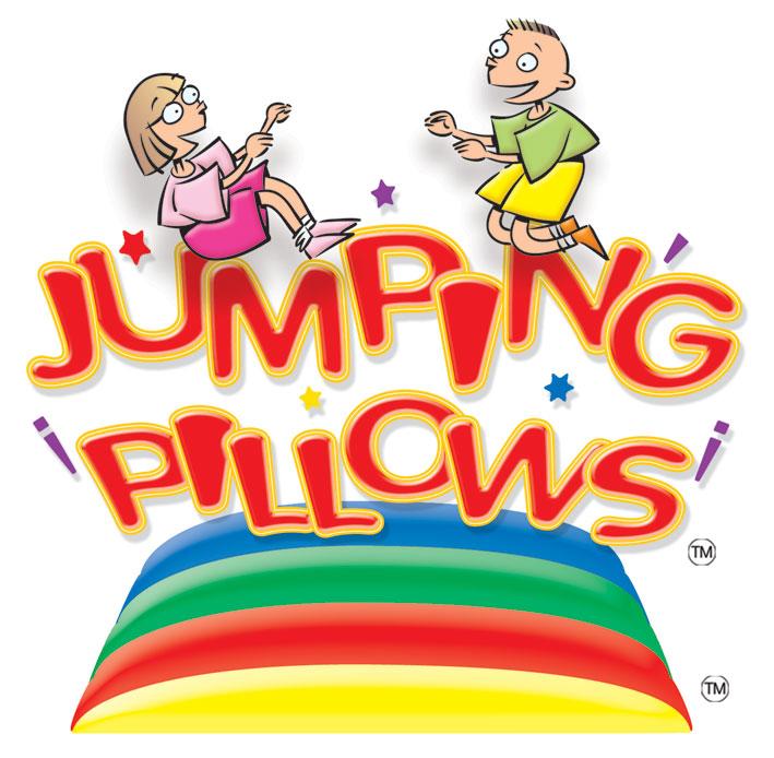 Jumping Pillows